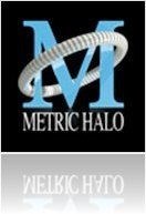 Audio Hardware : Metric Halo New update - macmusic