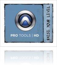 Industrie : Pro Tools HD1|Pro bundles - macmusic