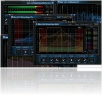 Plug-ins : Blue Cat Audio Audio Analysis Plug-ins - macmusic