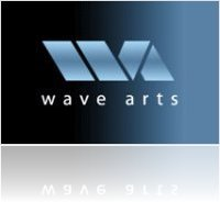 Industry : Wave Arts December Holiday Sale - macmusic