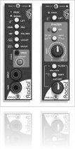 Matériel Audio : Radial LB Series - modules pour Lunchbox - macmusic