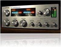 Plug-ins : Softube FET Compressor - macmusic