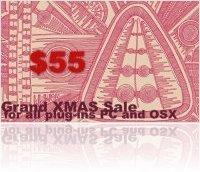 Industry : Grand XMAS Sale at delaydots.com - macmusic
