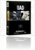 Computer Hardware : Universal Audio UAD-2 Omni, the ultimate package... - macmusic