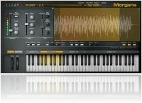 Instrument Virtuel : 112dB Morgana v1.2.5 et Group Buy - macmusic