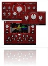 Plug-ins : 112dB Redline Plug-in Series - macmusic