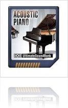 Virtual Instrument : Univers Sons/Ultimate Sound Bank Acoustic Piano - macmusic