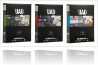 Computer Hardware : No more UAD-1 to UAD-2 upgrade fee!! - macmusic