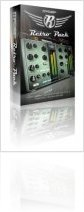 Plug-ins : McDSP Retro Pack Bundle - macmusic