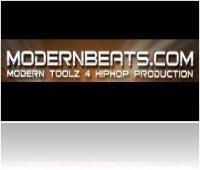 Virtual Instrument : ModernBeats Bass Elementz - macmusic
