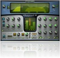 Plug-ins : McDSP Channel G Surround & Channel G Compact - macmusic
