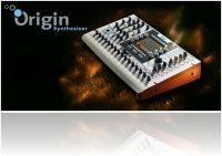 Music Software : Arturia : new firmware for the Origin - macmusic