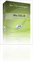 Plug-ins : Review : Mu Technologies Mu Voice - macmusic