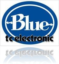 Industrie : TC Electronic distribue Blue... - macmusic