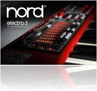 Industry : American Music & Sound distributes Nord products in USA - macmusic