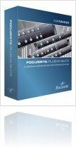 Plug-ins : Focusrite Plug-in Suite - macmusic