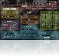 Virtual Instrument : Insert Piz Mr. Alias 2 - macmusic