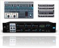 Informatique & Interfaces : Focusrite Liquid Saffire 56 - macmusic