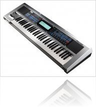 Music Hardware : Roland Prelude Portable Keyboard - macmusic