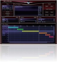 Virtual Instrument : News from EastWest - macmusic