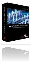 Plug-ins : Novation FX Suite - macmusic
