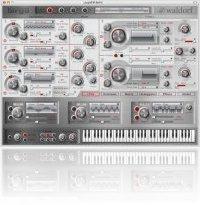 Virtual Instrument : Waldorf Largo - macmusic