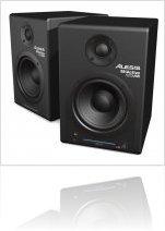 Audio Hardware : Alesis M1Active 520 USB - macmusic
