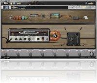 Plug-ins : Overloud TH1 Triode - macmusic