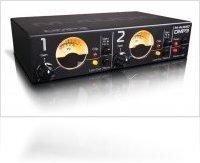 Audio Hardware : M-Audio DMP3 updated - macmusic