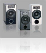 Audio Hardware : ADAM Audio Sub7 - macmusic