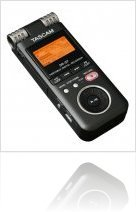Audio Hardware : Tascam DR-07 Portable Recorder - macmusic