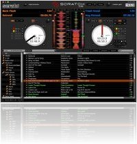 Music Software : Serato Scratch Live 1.9 - macmusic