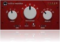 Plug-ins : 112dB Redline Monitor - macmusic