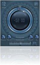 Plug-ins : QuikQuak Pitchwheel v2.0 - macmusic