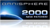 Instrument Virtuel : 2000 patches pour Omnisphere ! - macmusic