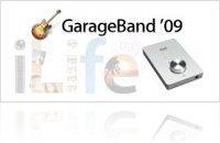 Computer Hardware : Apogee Duet & GarageBand - macmusic