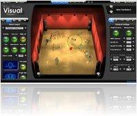 Virtual Instrument : Wallander Instruments Saxophones 1 & 2 - macmusic