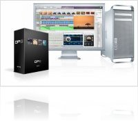 Music Software : Digital Performer 6.02 - macmusic