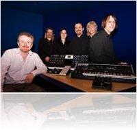 Industry : New UK distributor for Moog - macmusic