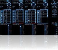 Music Software : DSPaudio Nortron 2 - macmusic