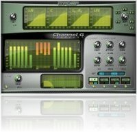 Plug-ins : McDSP - One More Time... - macmusic