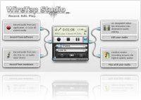 Music Software : Ambrosia Software WireTap Studio v1.0.8 - macmusic