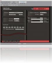 Plug-ins : Minnetonka Audio SurCode for Dolby E Encoder - macmusic