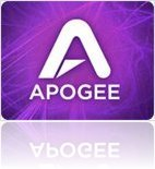 Computer Hardware : Apogee Announces Symphony 32 Update - macmusic