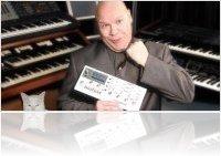 Music Hardware : Waldorf Blofeld Firmware v1.12 - macmusic