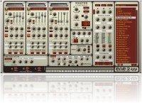 Virtual Instrument : Wusik EVE v2.5.1 - macmusic