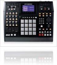 Matériel Musique : Akai : OS 2.0 pour MPC5000 - macmusic