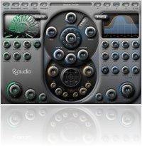 Plug-ins : 2CAudio Aether - Auto Randomizing Algorithmic Reverb - macmusic