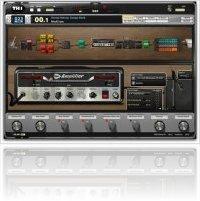 Plug-ins : Overloud TH1 v1.1 - macmusic