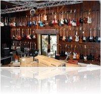 Industrie : Le Marchand de Sons ouvre un nouveau magasin - macmusic